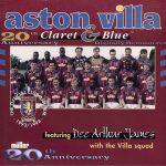 Dee Arthur James: Aston Villa