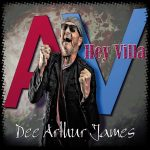 "Dee Arthur James: ""Hey Villa"""