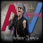 """Dee Arthur James: """"Hey Villa"""""""