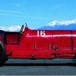 Tipo 26B: Der erste Maserati
