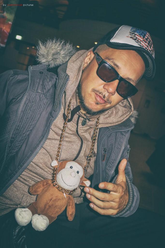 #jeffsache DJ Tomekk ist auch bekennender Jeff Fan