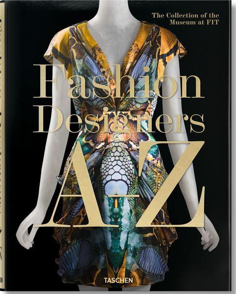 Fashion Designers A Z