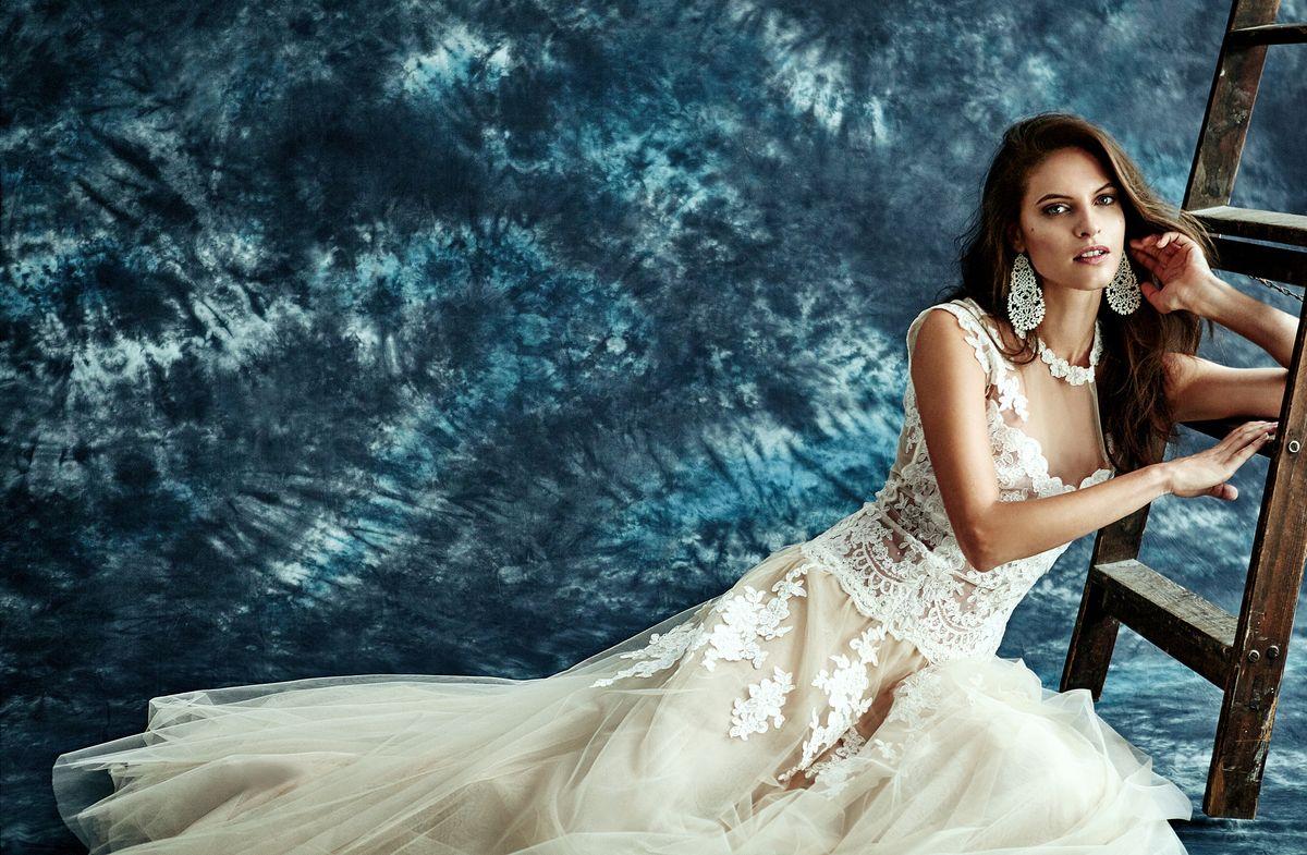 Magdalena Adriane: Blossom at Dusk