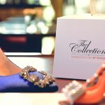 "Dubai: ""Fashion Afternoon Tea"" von Manolo Blahnik"