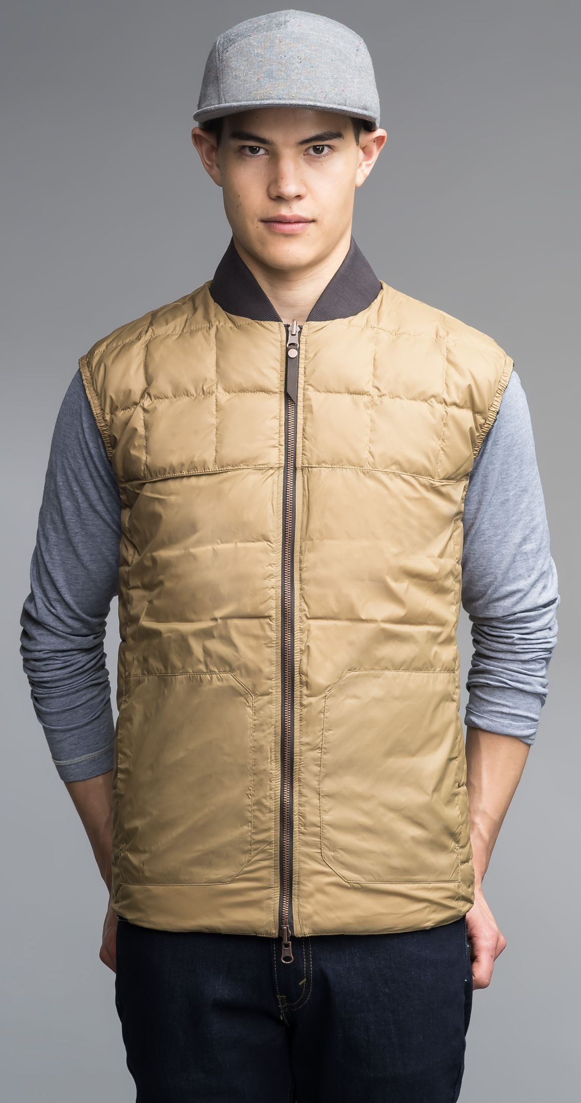Aprilwetter: Cooles, klassisches Outfit für Männer