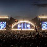 Peace und Rock 'n' Roll: Ab zu den Festivals