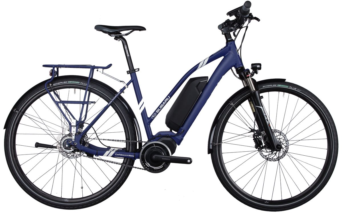 Subaru E 1 Damen E-Bike
