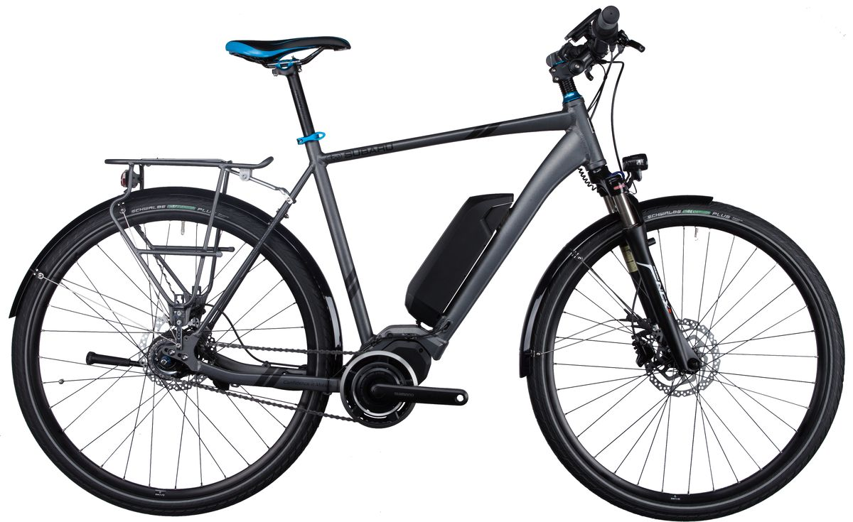 Subaru E 1 Herren E-Bike