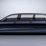Audi A8 L extended: Mr. Big