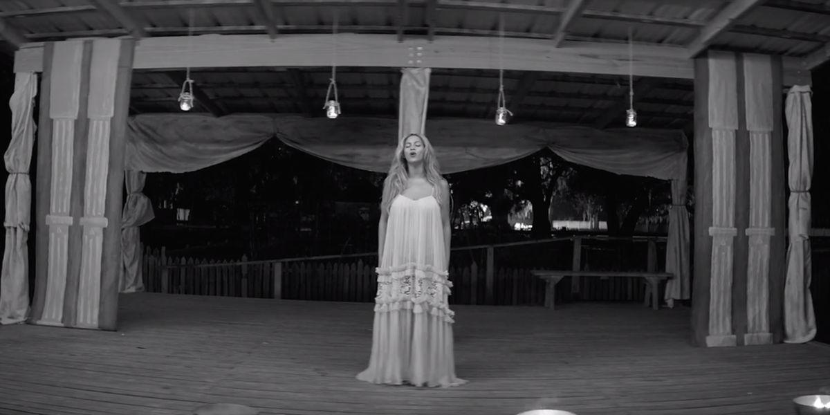 Beyoncé: Cool ausgestattet in die Produktion
