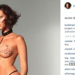 """Maison Close"": Bella Hadid killt Instagram"