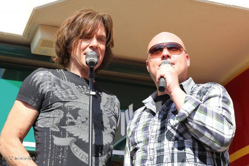 Jürgen Drews und Buddy