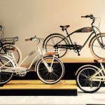 Die schönsten Fahrräder der Welt?