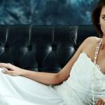 "Brautmode von Magdalena Adriane: ""Blossom at Dusk"""