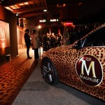 Magnum Party, Mailand