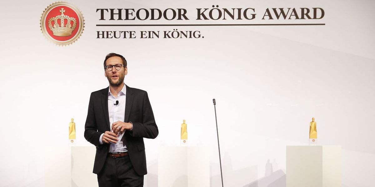 Theodor Koenig Award