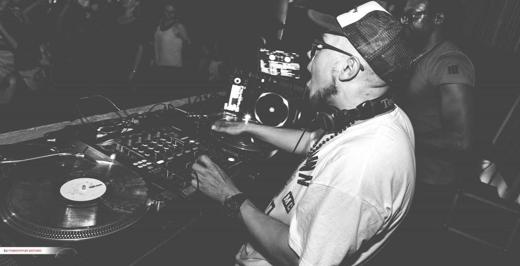 Gibt immer alles: DJ Tomekk
