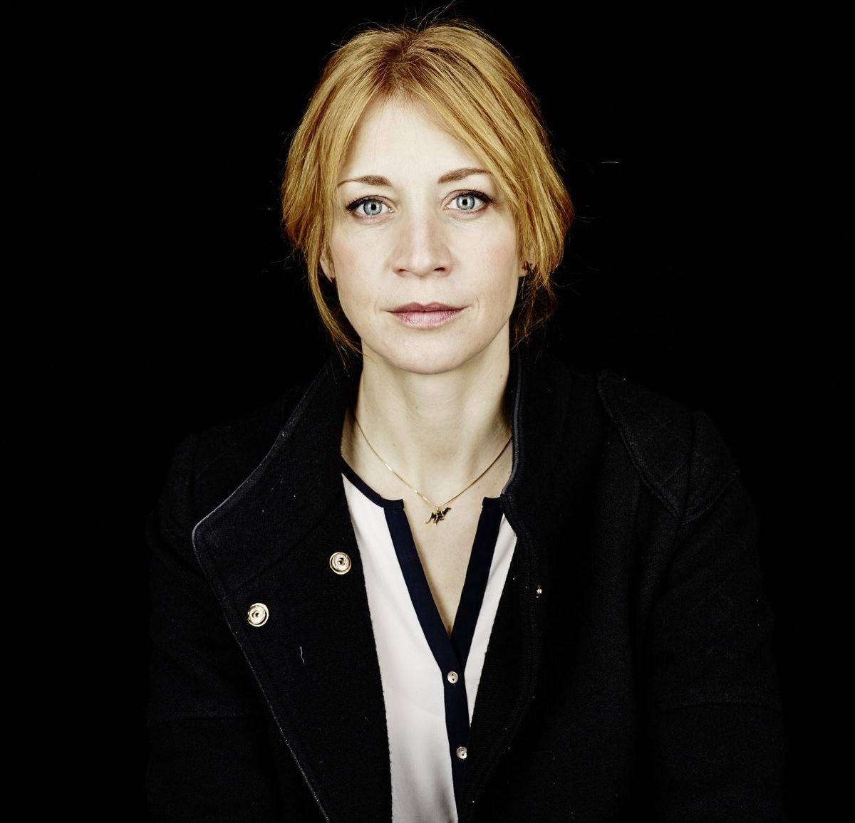 Annika Ernst