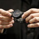 Porsche Design Uhr