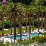 Lemongarden: Luxushotel auf Brac