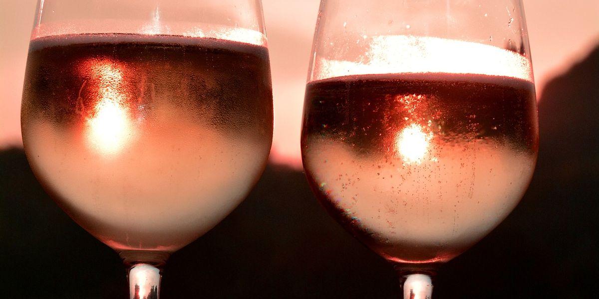 "Der ""Moët & Chandon Imperial Rosé"" ist da"