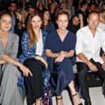 Jeanette Hain, Mina Tander, Claudia Michelsen, Heino Ferch, Marie-Jeanette Ferch