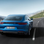 2017 Porsche Panamera | Shots Magazin