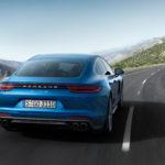 Operation gelungen: Porsche Panamera