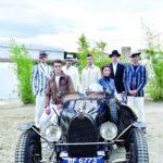 Ettore Bugatti Kollektion, Luisa Via Roma