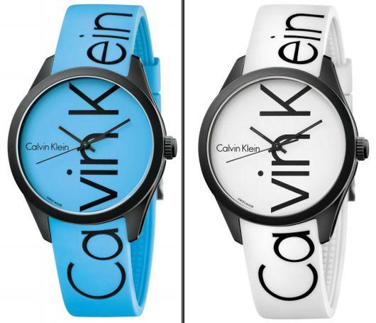 """Calvin Klein """"Color"""""""