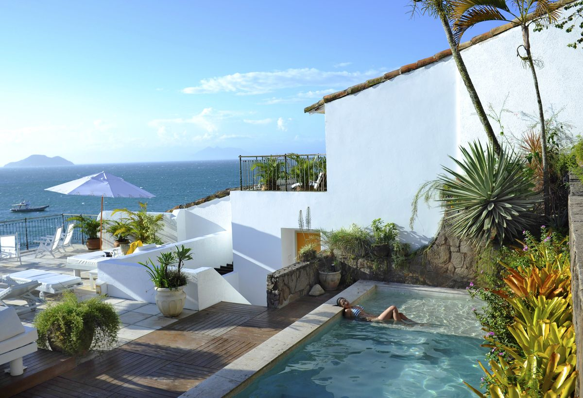 Luxusreisen brasilien ist vorn dabei shots magazin for Boutique hotel 06