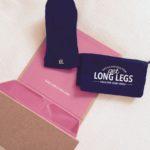 """Get Long Legs"" mit Model Kim"