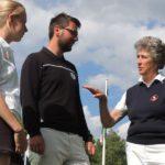 Hamburger Golf Verband feiert 50-jähriges Jubiläum