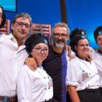Osteria Francescana: Bestes Restaurant der Welt