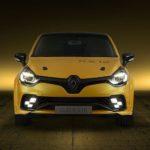 Kleiner Druckflitzer: Renault Clio R.S.16
