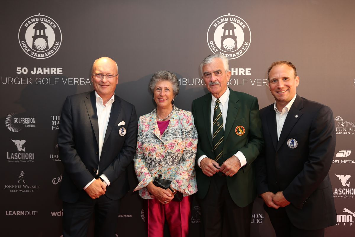 Sven Trulsen, Marion Thannhäuser, Dr. Thomas Klischan, Dr. Dominikus Schmidt