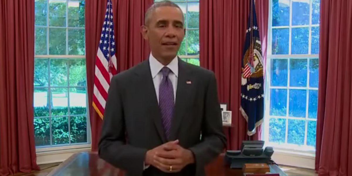 Barack Obama: Respekt für Muhammad Ali