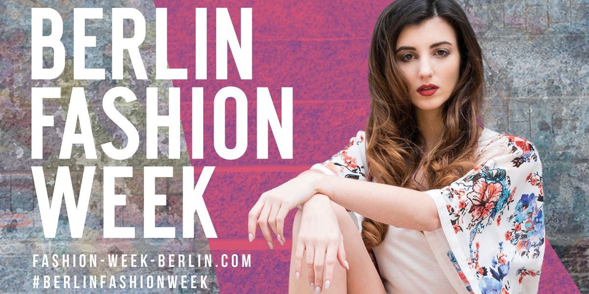 Berlin Fashion Week startet am Dienstag
