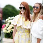 Cartier: Superstars beim Polo #cartierpolo