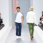 "Fashion Shows der ""London Collections Men"""