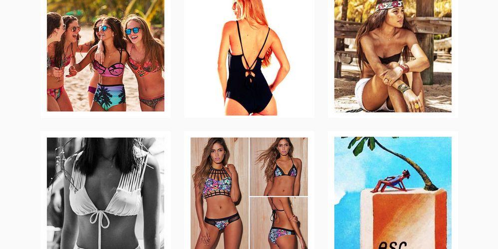 Yellow Fever: Bikinis auf Weltreise