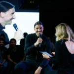 "Zlatan Ibrahimović stellt seine Marke ""A-Z"" vor"