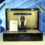 "IWC Ingenieur Chronograph Edition ""74th Members' Meeting at Goodwood"""