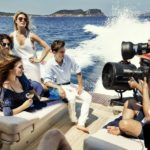 Amber Le Bon: Viel Tamtam auf Ibiza