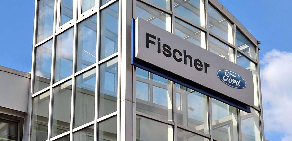 Autohaus Fischer in Bochum