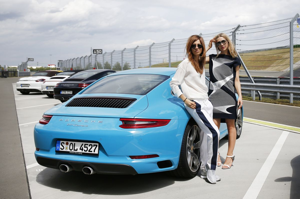 Is A Porsche Boxster A Woman S Car