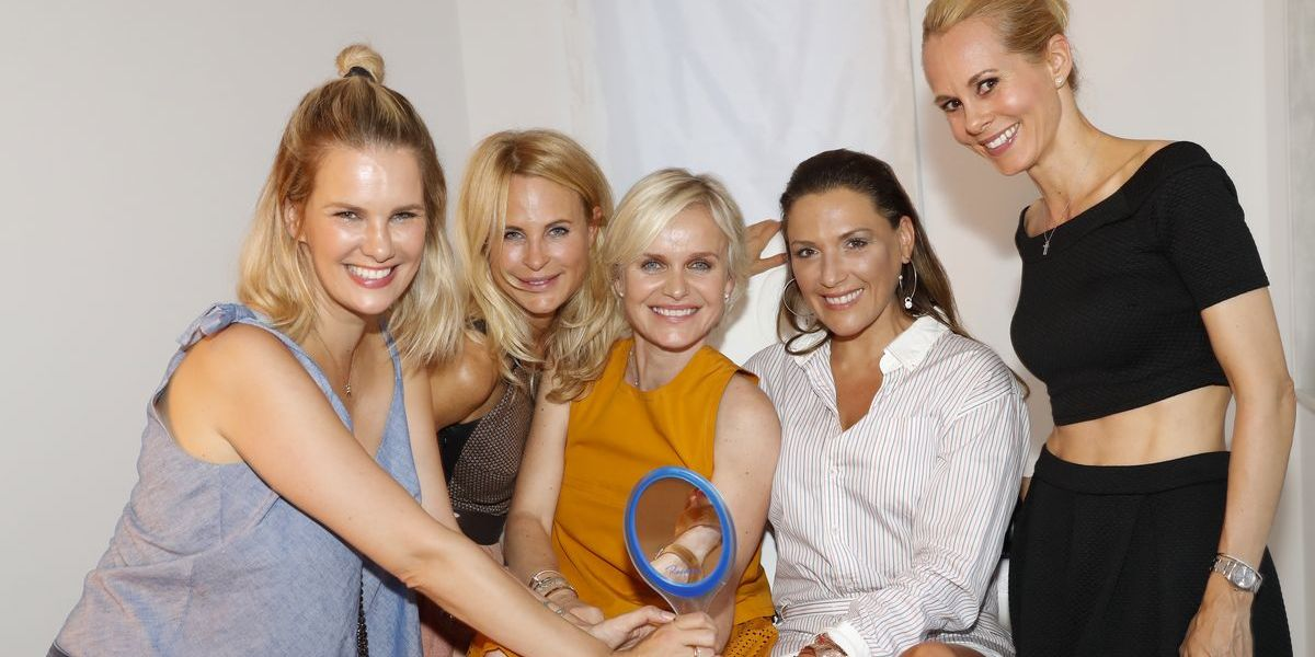 Private Dinner Party bei Barbara Sturm