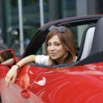 Claudia Eisinger, Porsche 718 Boxster S