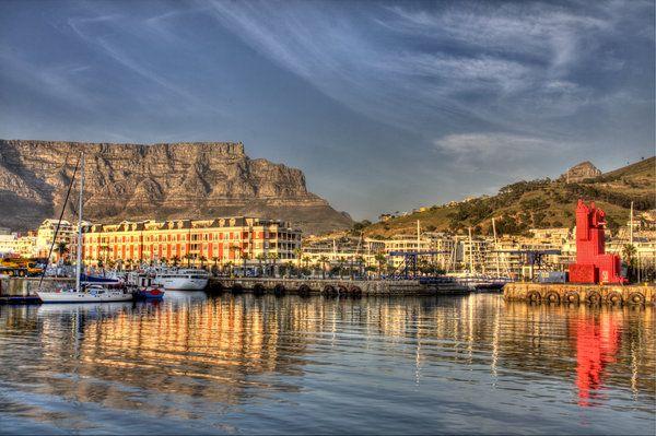 Cape Grace, Kapstadt