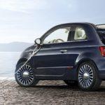 Maritimer 500: Fiat kooperiert mit Riva